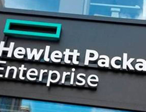 Sydney's mcr IT nets HPE OEM integrator accreditation